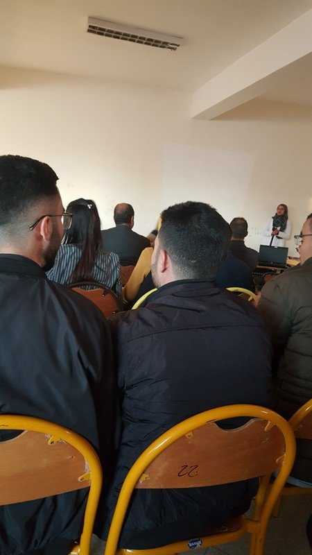 Le lycée qualifiant Homman El Fatwaki de Tendrara en fête