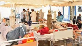 Le Maroc appuie la Tunisie face à la hausse des contaminations et des décès dus au COVID-19.