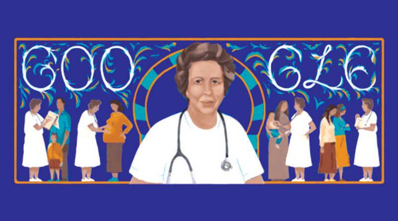 «غوغل» يحتفل اليوم بذكرى الطبيبة التونسية «توحيدة بن الشيخ» أول طبيبة مسلمة في العالم العربي